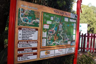 Busch Gardens Misc: 01-01-2012