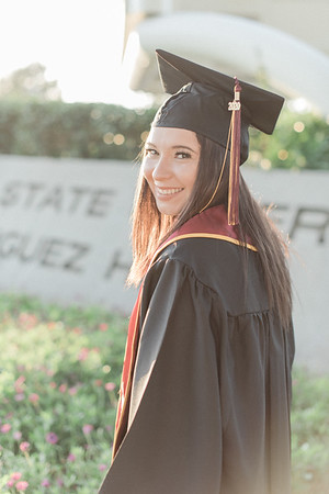 Graduate | Cynthia