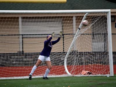 17-11-07 Girls Playoff Soccer vs Bristol-Plymouth