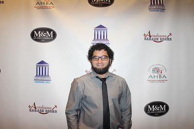 AHBA'S Casino Night 8/23/19