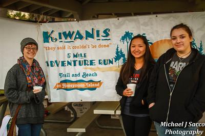 Kiwanis Run 2015