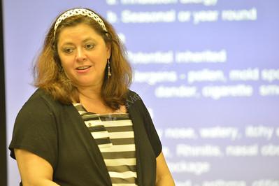 28570 Toni Morris Classroom School of Public Health