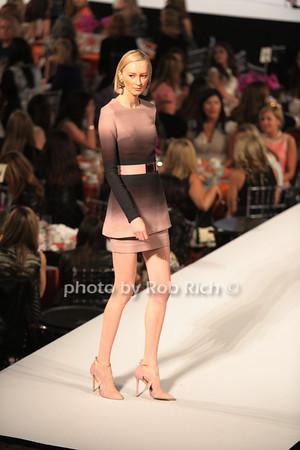 Bergdorf Goodman fashion show