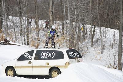 Okemo- March 4, 2006