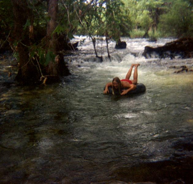 Camp Flatrock Leakey, Texas