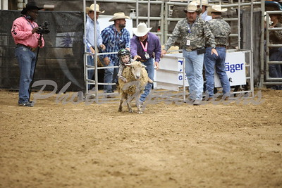 Mutton Bustin Saturday September 28 2019