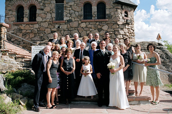 Anna and Steve Wedding Videos from YouTube