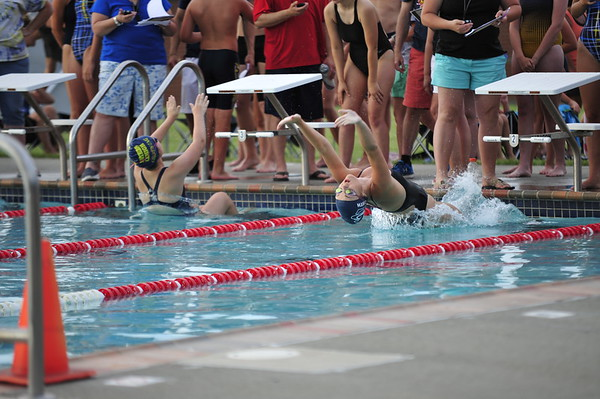 Hanover Swim Team 06-29-2017