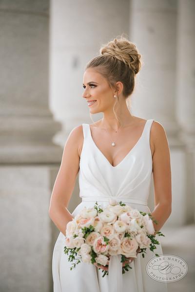 Alona Bridals