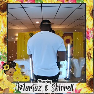 Celebrating Martaz & Shirrell