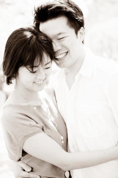 Duncan & Sayaka