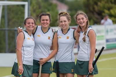 20190413 Paarl Gim vs Affies u16B Girls