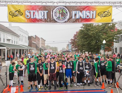 Give 'Em The Bird 5K Run/Walk 2017
