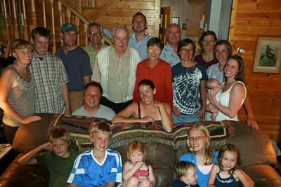 Cabin 2010