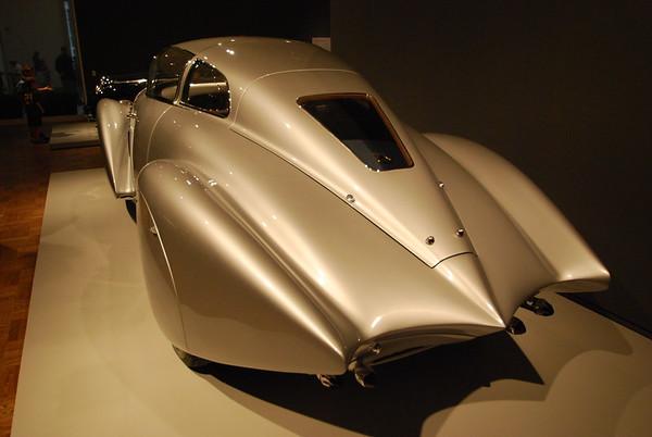 Allure of the Automobile 2011