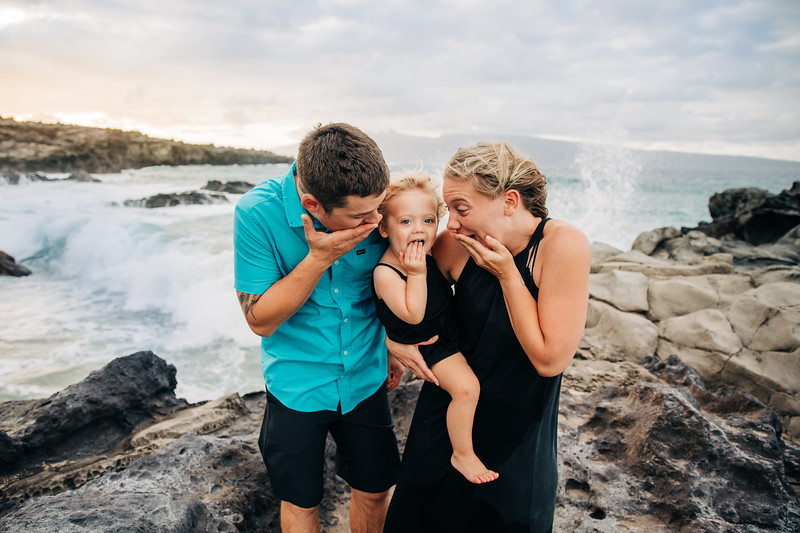 Kurtz (Family)