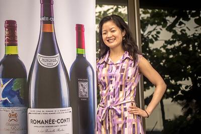 belmont wine