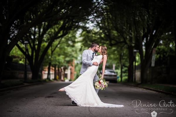 Krista and Drew's Wedding 2021