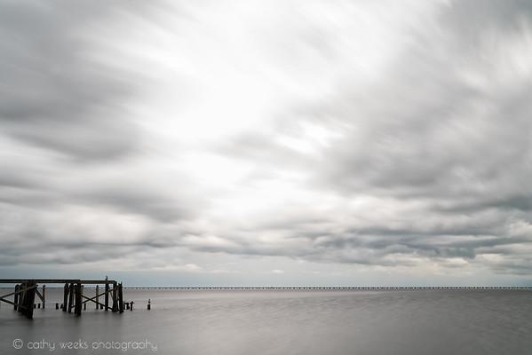 Lake Pontchartrain Louisiana