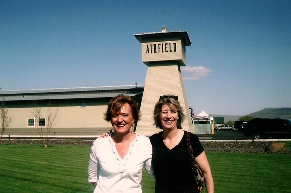 2009- Trip to Eastern WA