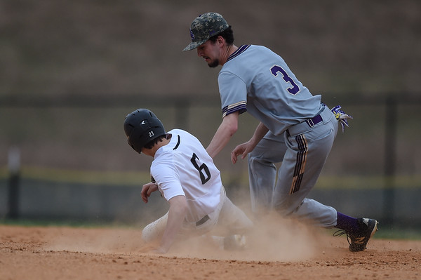Smithsburg vs Oakdale Boys Baseball
