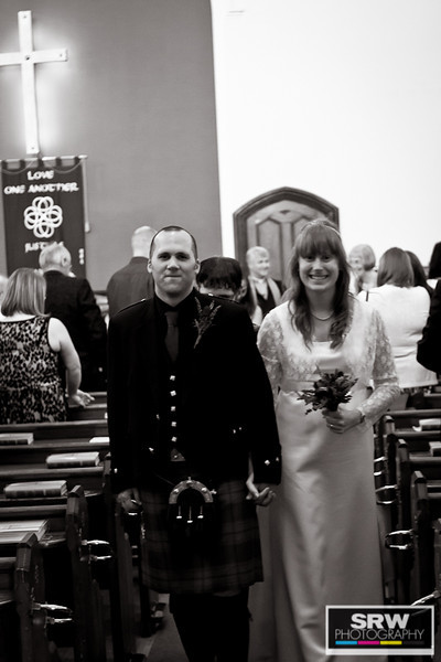 Blog - Bagworth Wedding