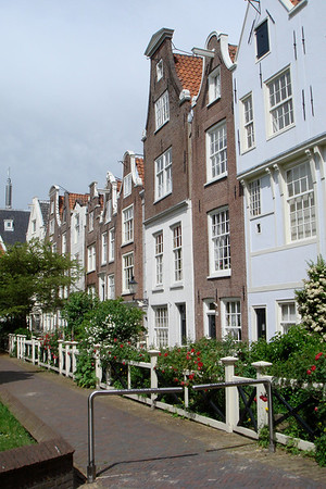 Amsterdam May 2008. II