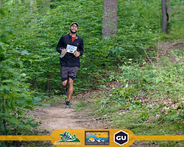 Way Over Yonder Trail Run Series #3: Transcend 6/13/121