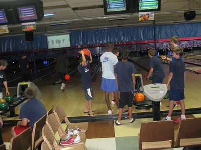 2009 MSC 2- Bowling