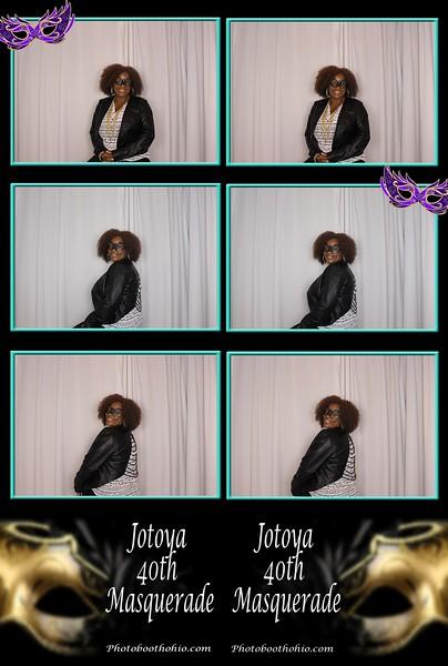 Jotoya 40th