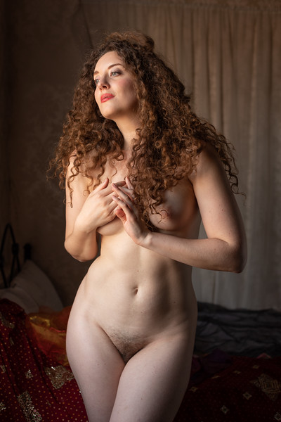 Natural light nude 2