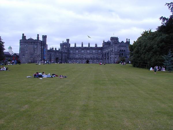 Kilkenney 2001