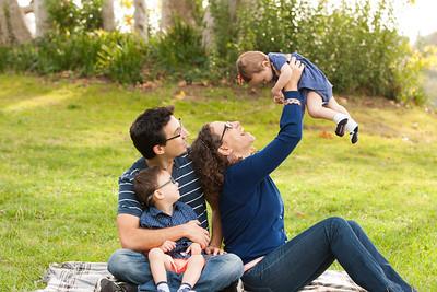 Rosen Family 2015