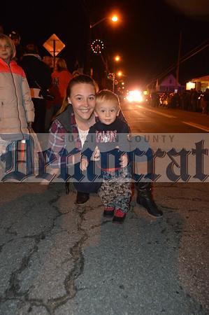 Jeffersonville Dworetsky Parade