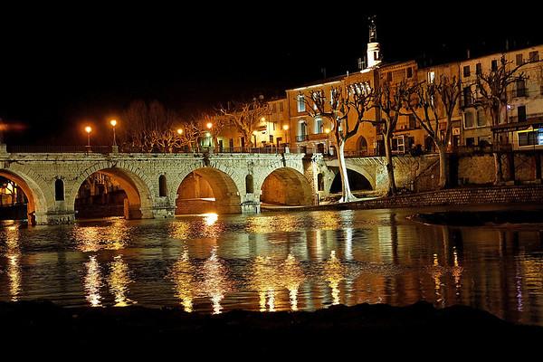 Pont romain de Sommieres