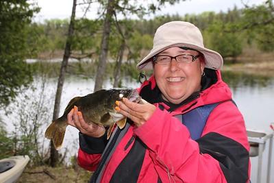 Fishing Retreat May 2016