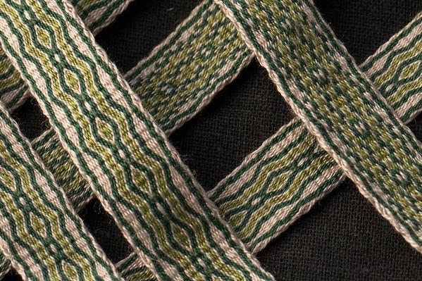 Silk Garters