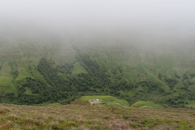 Beinn a' Mhonicag solo July 2021