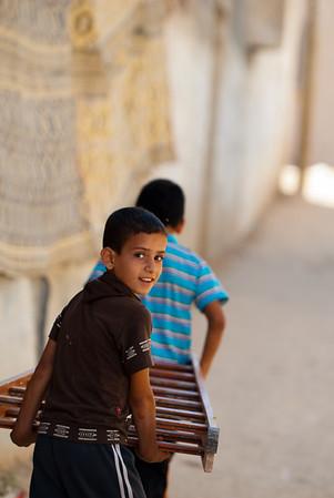 Gazans