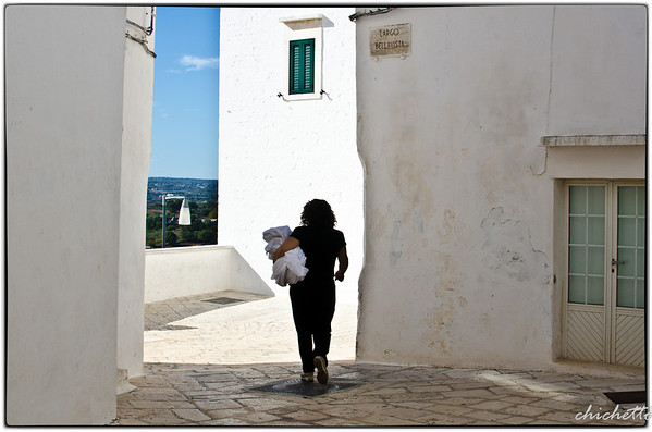Puglia-Italy