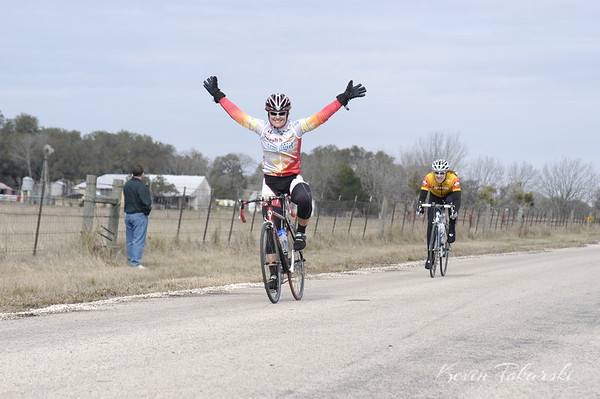 The Tour of New Braunfels - Road Race