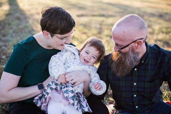 Hurd Family Photos
