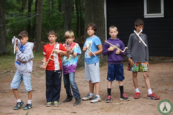 Final Crafts Project:  Marshmallow Guns!