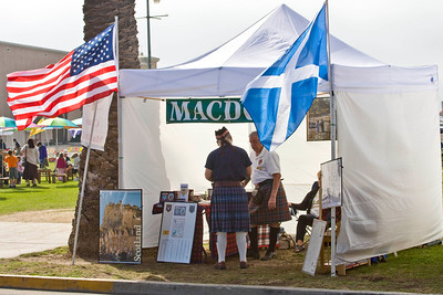 Ventura Scottish Games 2007