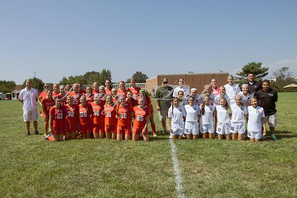 2014-2015 SK Soccer Tournament