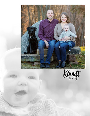 The Klundt Family