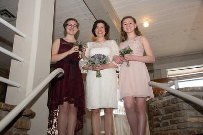 Drost Wedding