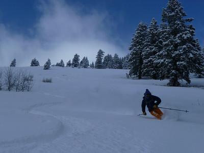 Wilson Peak_February 4 2014
