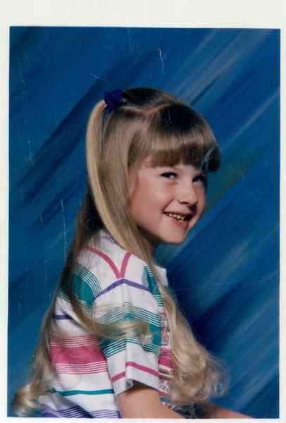 1995 - Annie