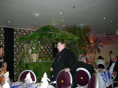 At Sea (1/24/2006)
